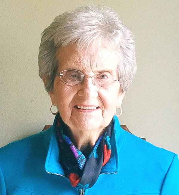 Ida Frey