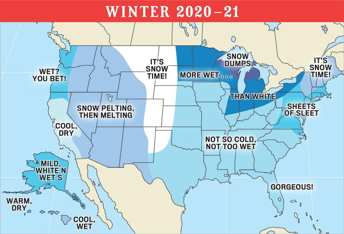Watch Now Snow Way Out No Escaping Winter Weather Prognostications Local News Wcfcourier Com
