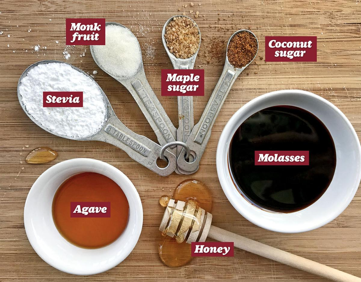Alternative Sugars