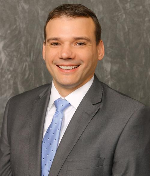 Dr. Robert Bartelt