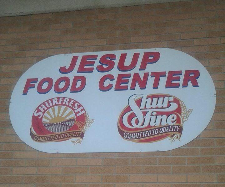 Jesup Food Center