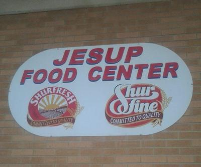 Jesup Food Center