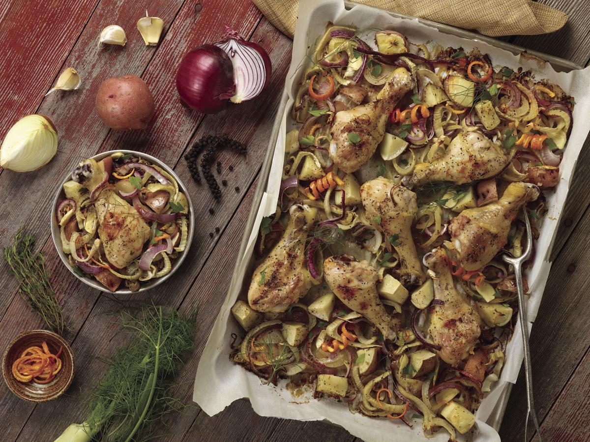 drumstick-sheet-pan-supper