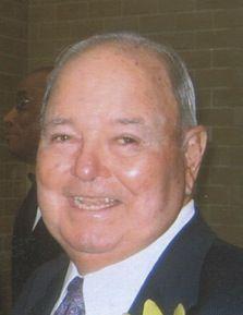 """Harold R. """"Pat"""" Snyder"""