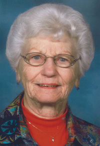 "Virginia M. ""Ginny"" Diercks (1926-2010)"