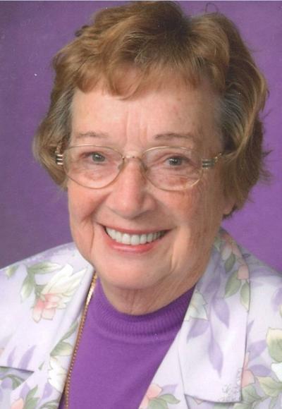 Belle Boyer