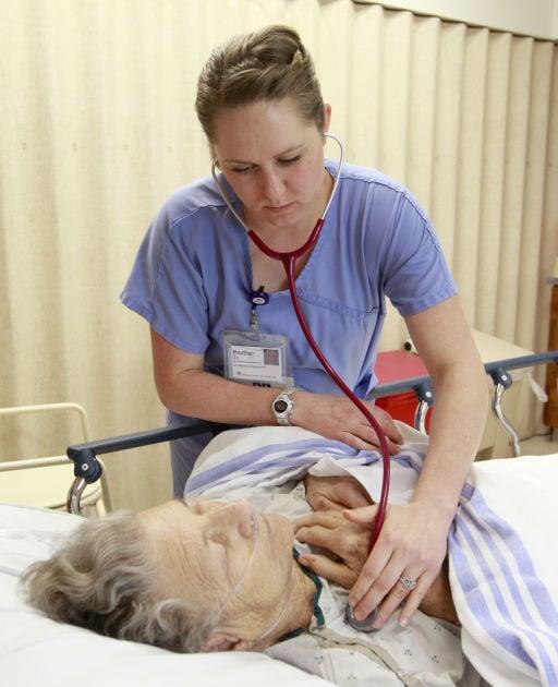 Emergency room nurse essay