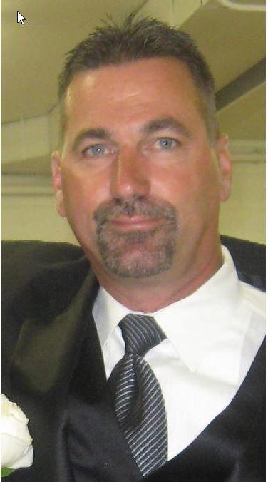 Brian John Waechter
