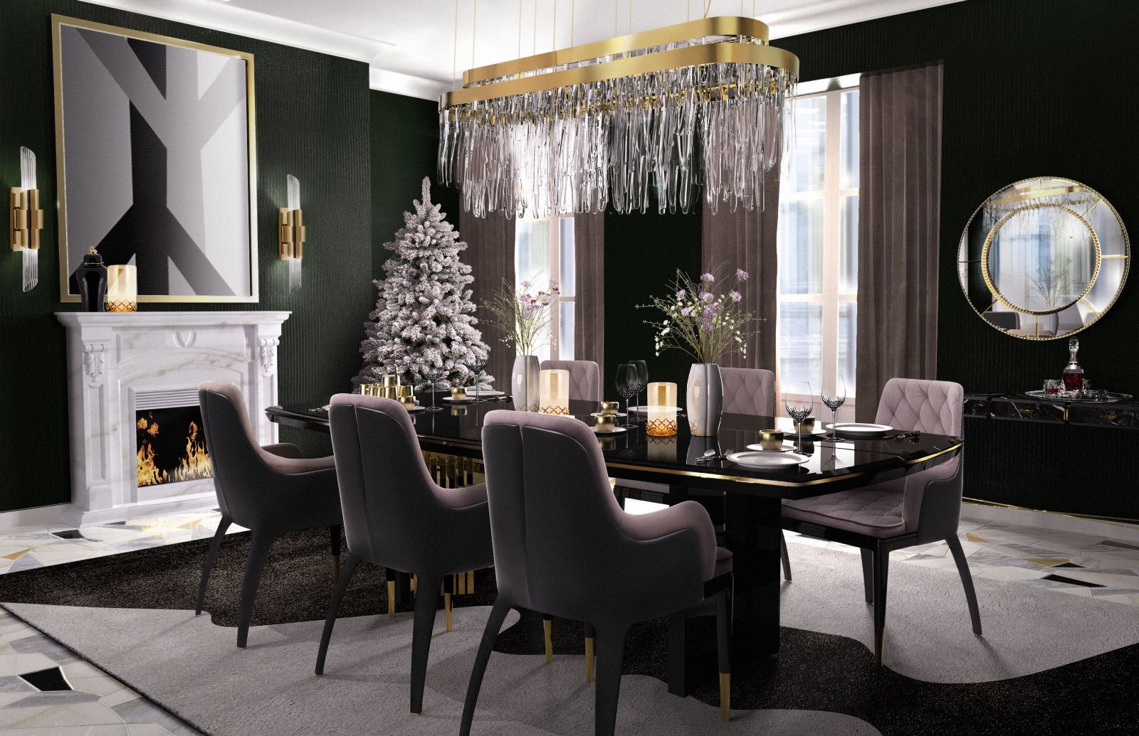 the modern dining room lifestyles wcfcourier comdining room main jpg