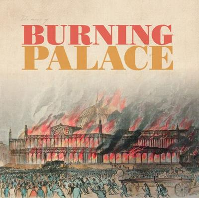 Burning Palace EP