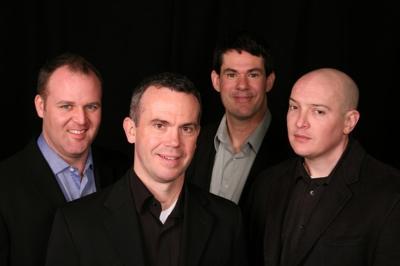 Unified Jazz Ensemble