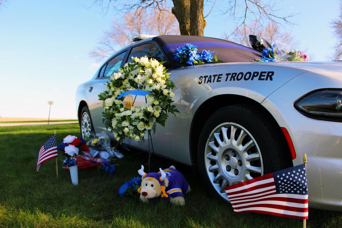 Sgt. Jim Smith Memorial 1