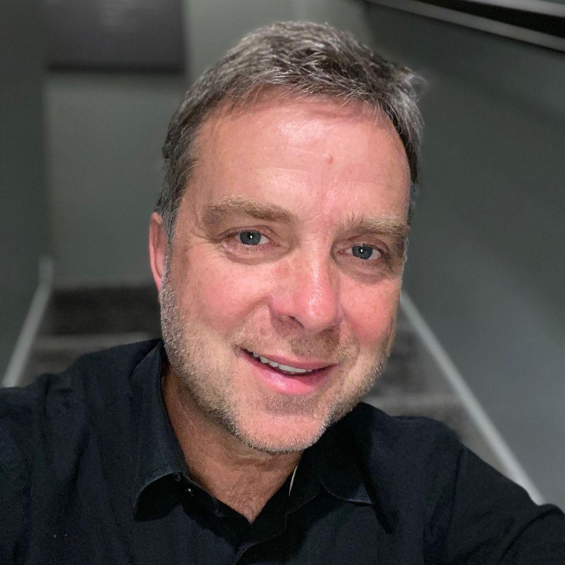 Dr. Alan Heisterkamp