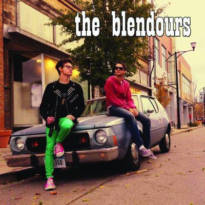 The Blendours