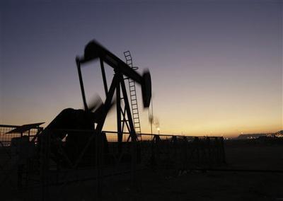 oil price photo
