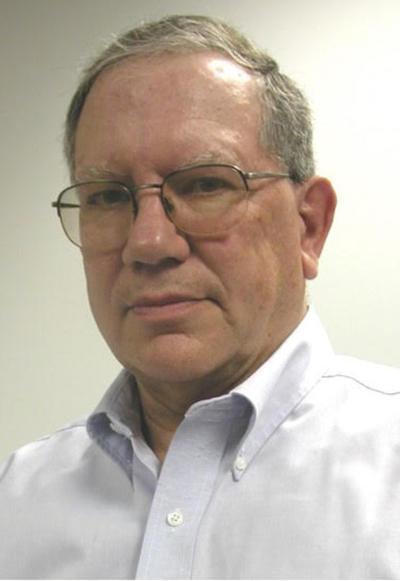 """William """"Bill"""" C. Davis  Jr."""
