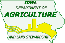 Iowa Department of Agriculture and Land Stewardship