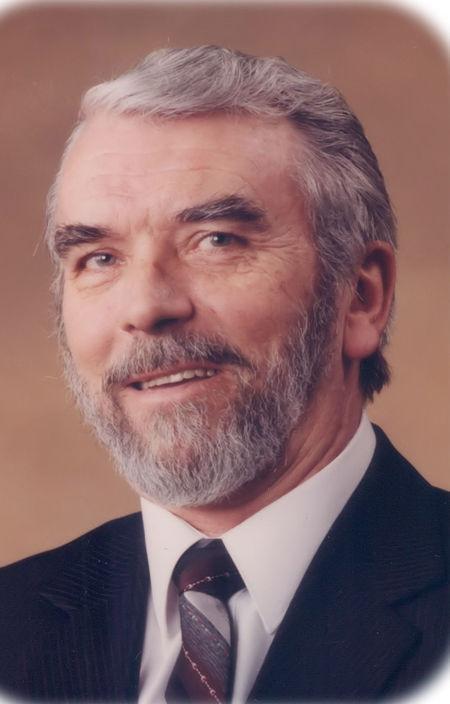 David P. Wilson