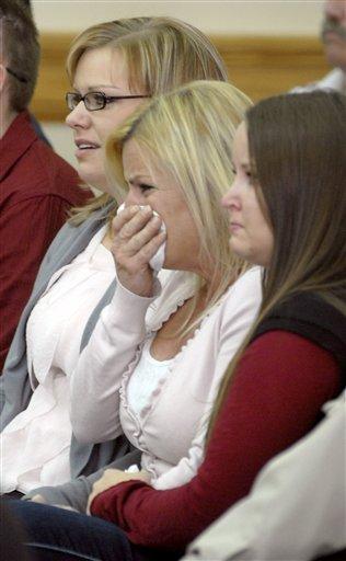 Update Mom In Iowa Murder Case Wrote To Wis Sex Offender -6159