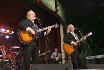 PICTURES: Surf Ballroom rocks on 50th anniversary