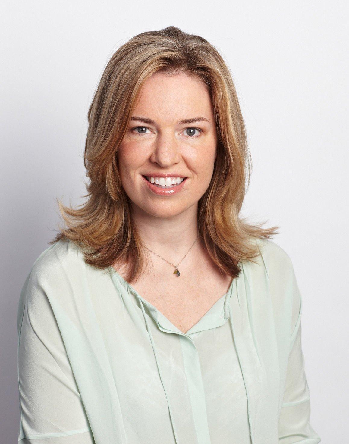Virginia Heffernan