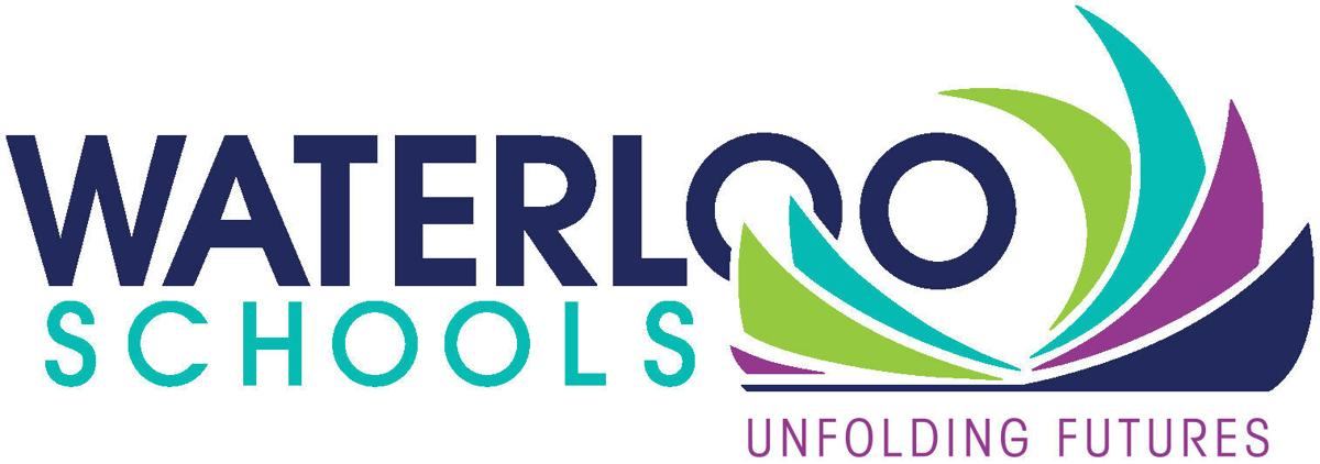 Waterloo schools logo new