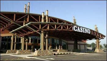 Meskwaki Casino Closed