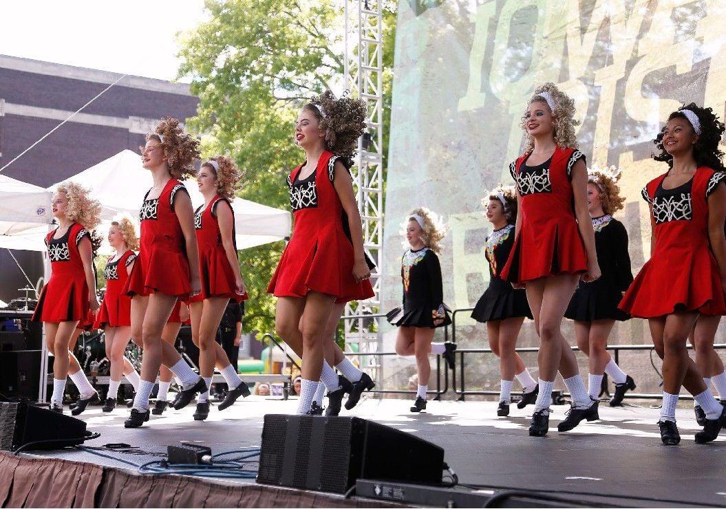 Trinity-Irish-Dancers