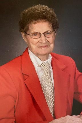 Mary E. Canfield