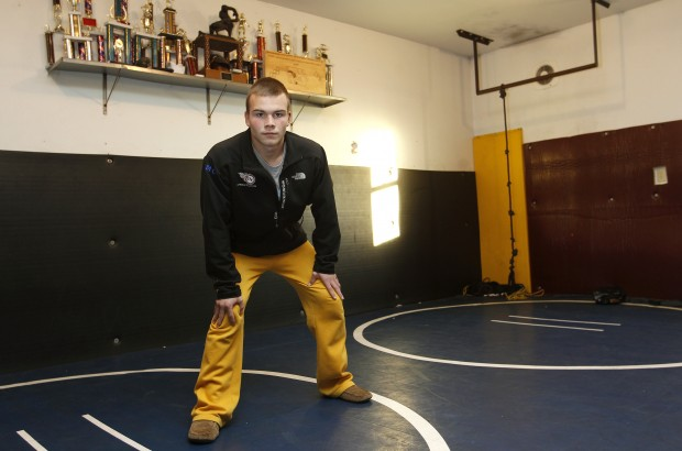 A Room With A View Brandon Sorensen Latest To Hone Skills