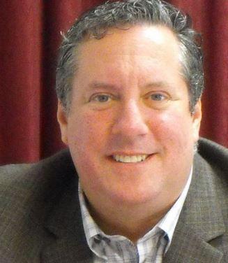 Eric Stahr