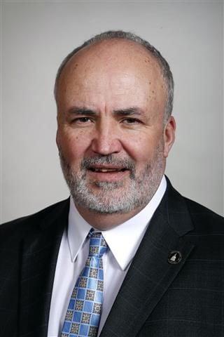 Jim Carlin