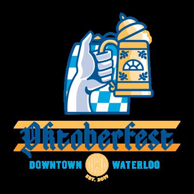 Iowa Oktoberfest logo