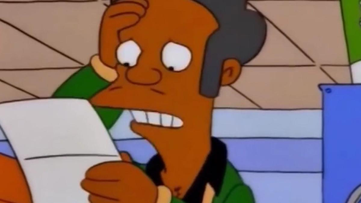 'The Simpsons' to stop using white actors to voice non-white characters