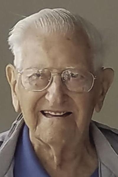 Virgil M. Lindaman