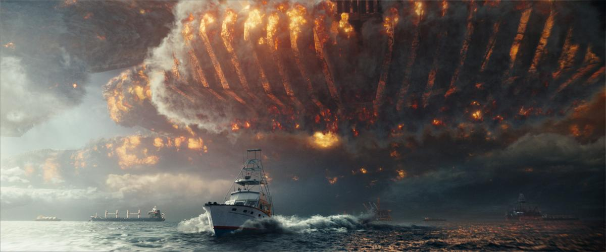 INDEPENDENCE DAY: RESURGENCE 1