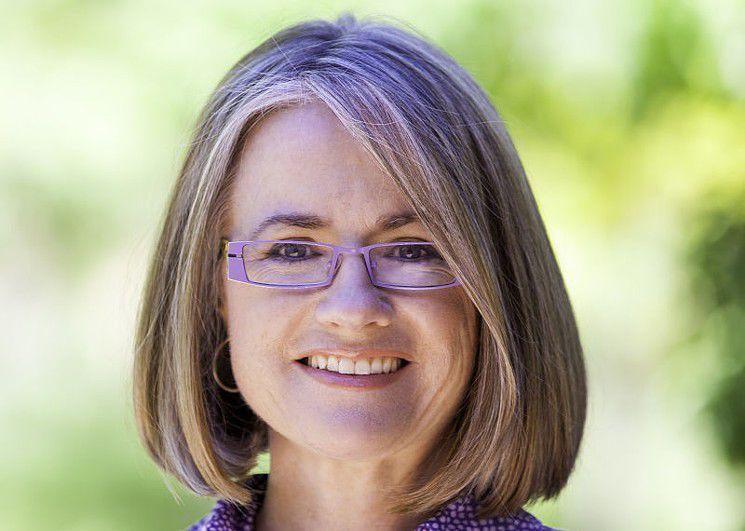 Helen Thorpe