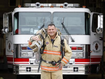 world firefighter challenge