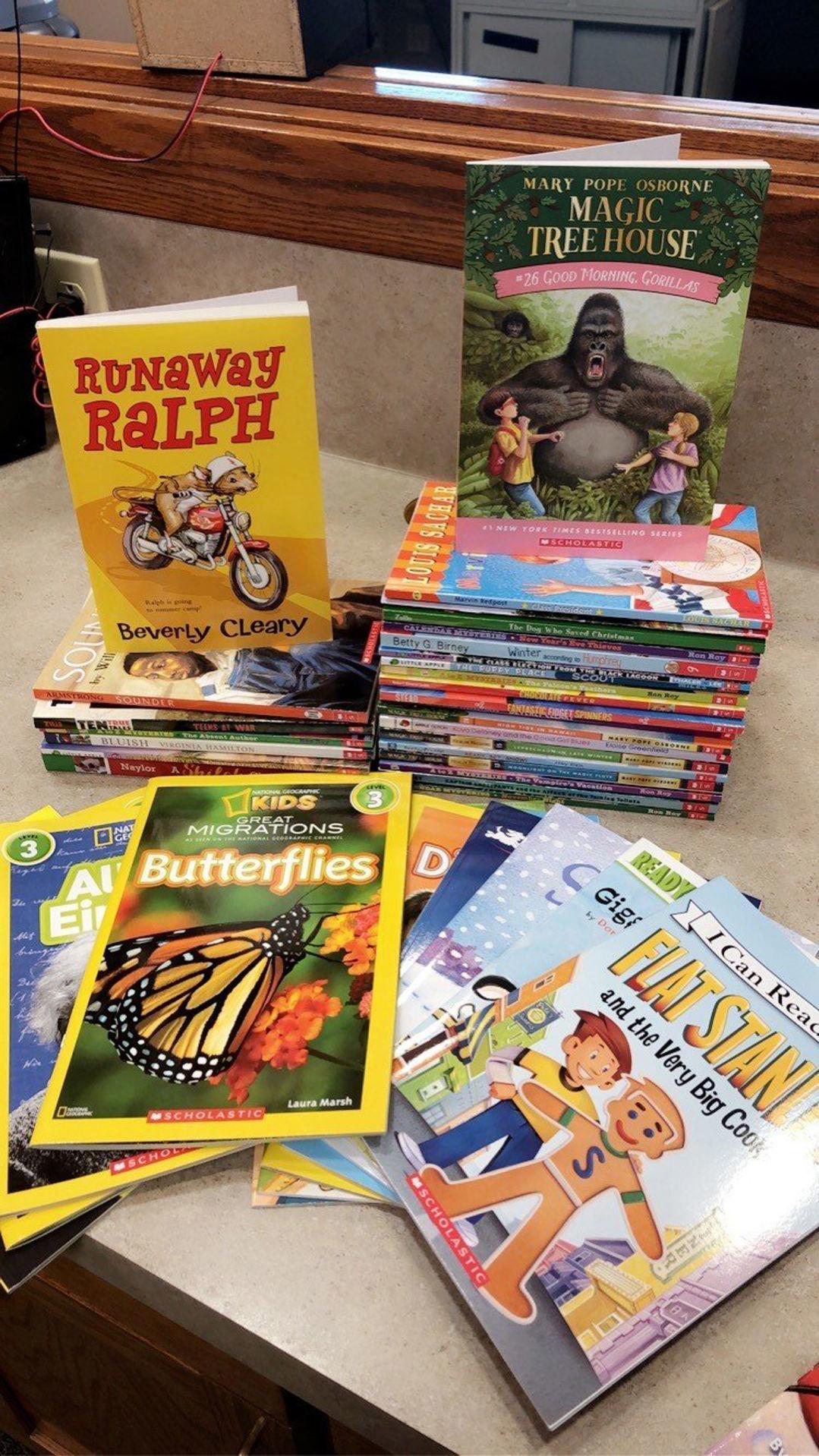 LSB Book Drive Photo.jpg