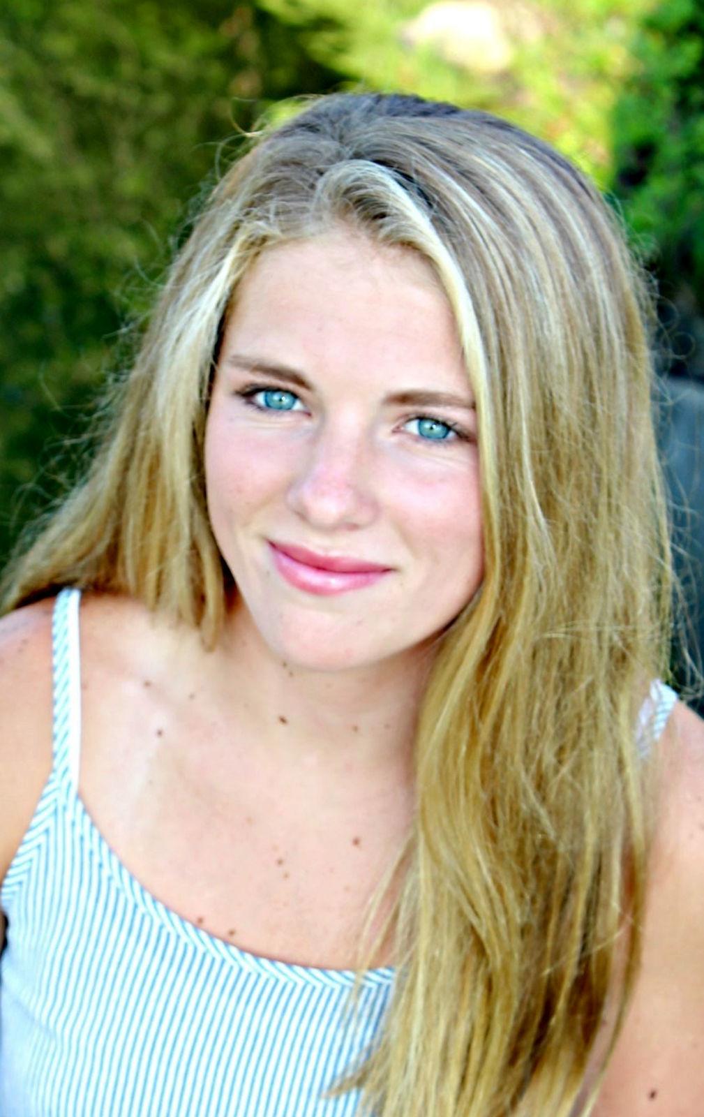 Taylor Hogan