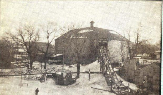 Ice House Museum