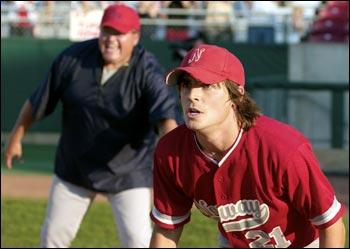 """""""The Final Season"""" screening draws actors, Norway baseball figures; to open Friday at College Square"""