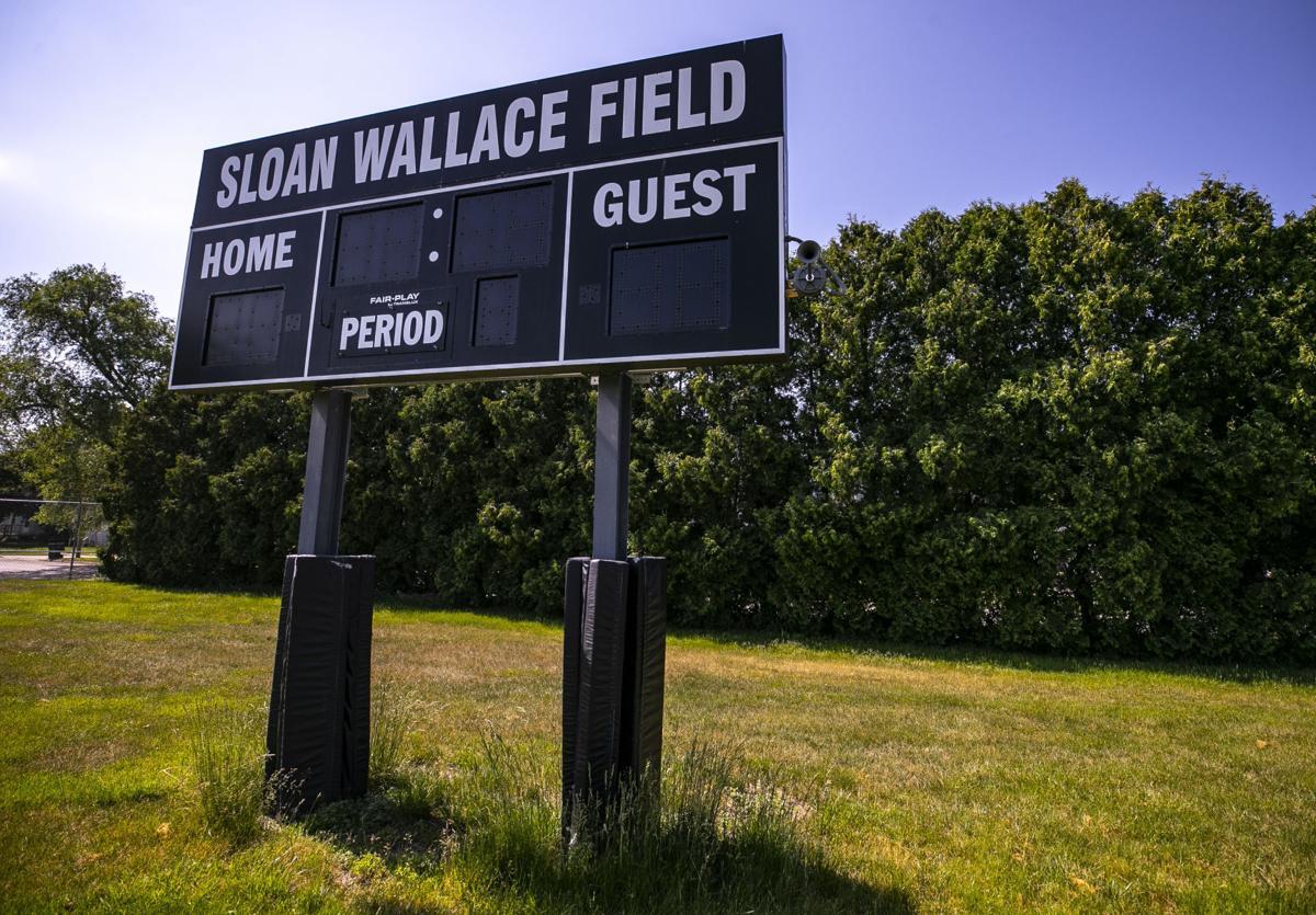 Sloane Wallace Stadium 2
