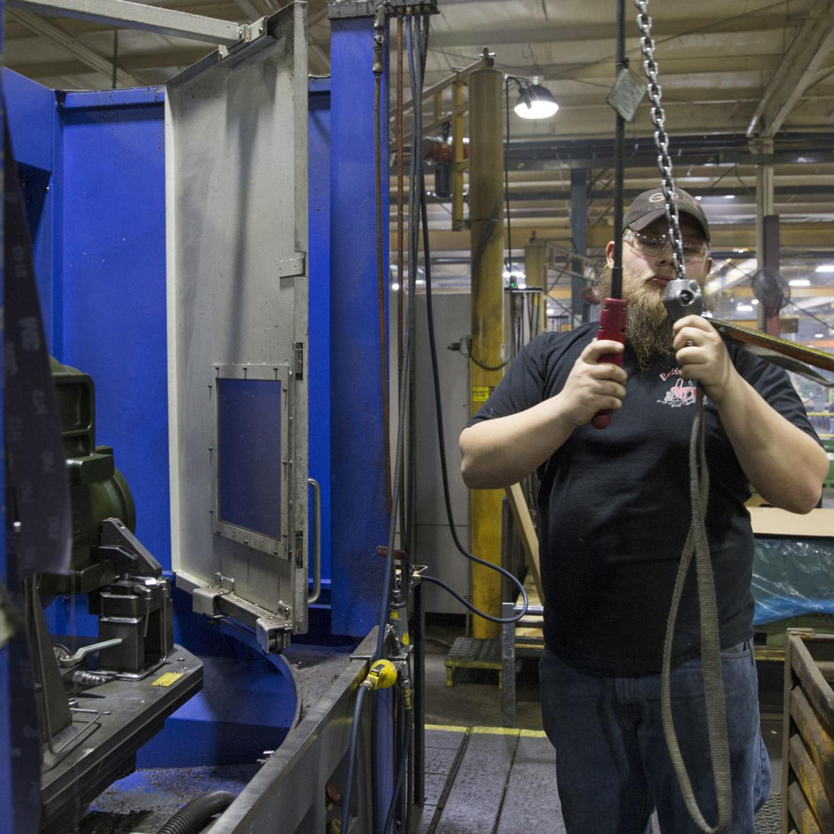 Majority interest in GMT Corp  in Waverly is bought by