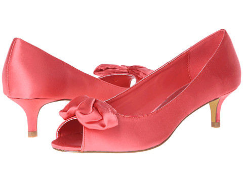 coral-shoes