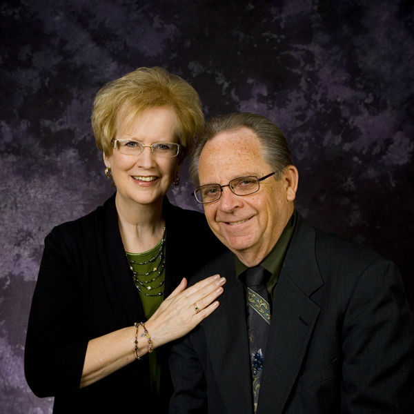 The Rev. Ray and Barb Williams