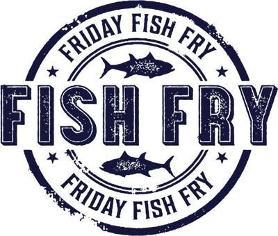 fish fry clip art