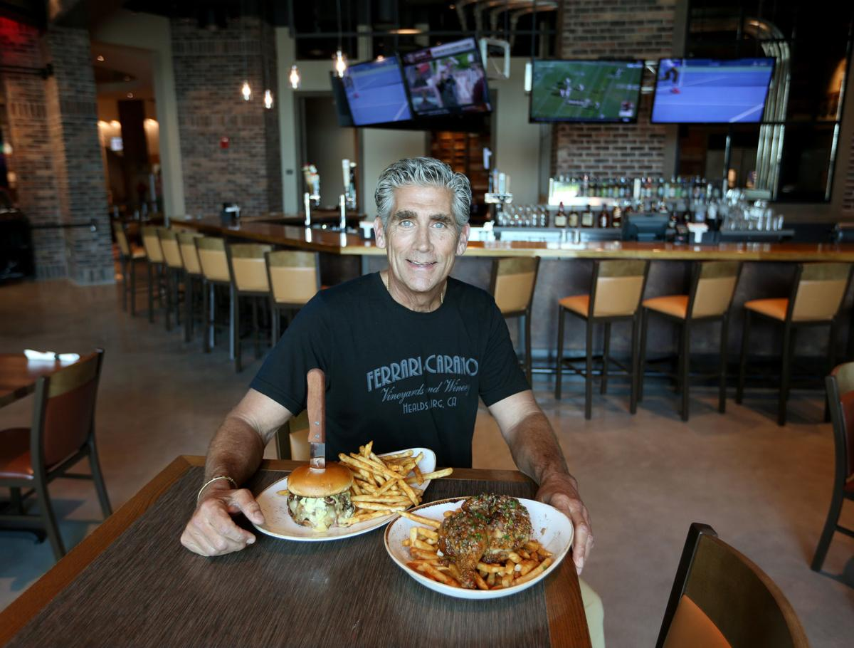 Brew Brothers Bring Fast Casual Dining To Isle Casino Hotel Waterloo