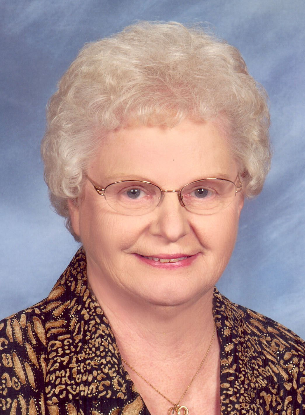 Arlene Hoodjer