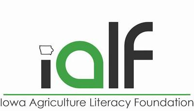 Iowa Agriculture Literacy Foundation logo